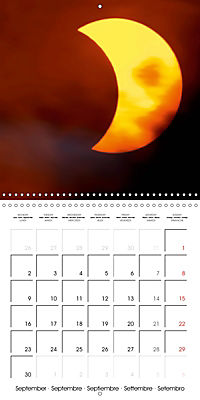 Exciting Universe (Wall Calendar 2019 300 × 300 mm Square) - Produktdetailbild 9