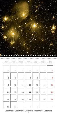 Exciting Universe (Wall Calendar 2019 300 × 300 mm Square) - Produktdetailbild 12