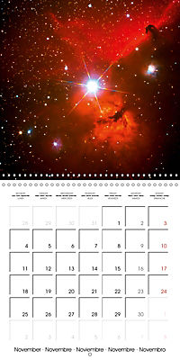 Exciting Universe (Wall Calendar 2019 300 × 300 mm Square) - Produktdetailbild 11