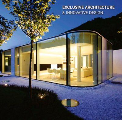 Exclusive Architecture & Innovative Design