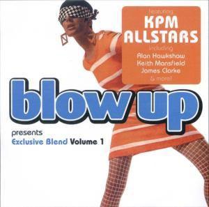 Exclusive Blend Vol. 1 - feat. KPM Allstars, Various, Feat. Kpm Allstars