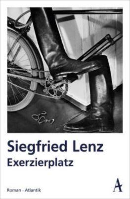 Exerzierplatz, Siegfried Lenz