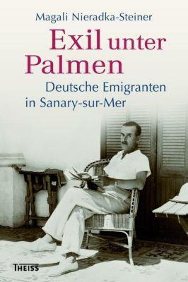 Exil unter Palmen, Magali Nieradka-Steiner