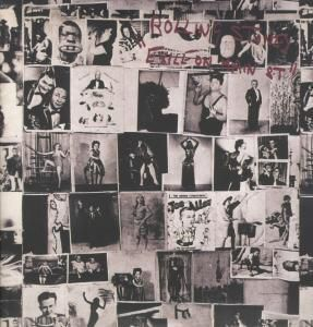 Exile On Main St.(Remastered) (Vinyl), The Rolling Stones