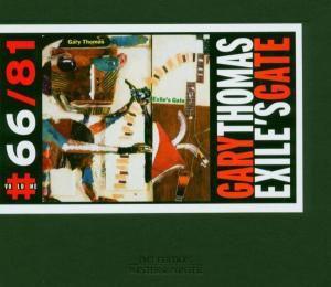 Exile's Gate, Gary Thomas