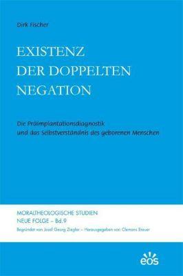 Existenz der doppelten Negation, Dirk Fischer