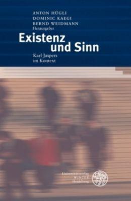 Existenz und Sinn