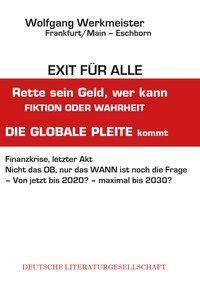 Exit für alle - Wolfgang Werkmeister |