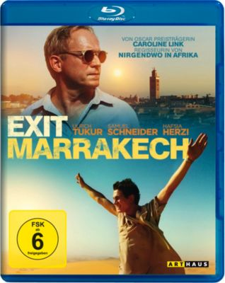 Exit Marrakech, Caroline Link