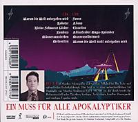 Exit Mundi, 2 Audio-CDs - Produktdetailbild 1