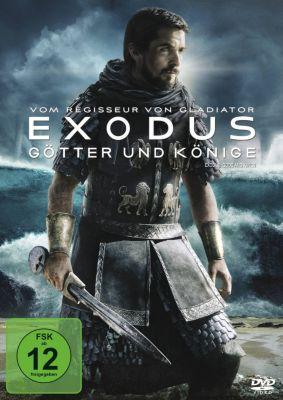 Exodus: Götter und Könige, Bill Collage, Adam Cooper, Steven Zaillian
