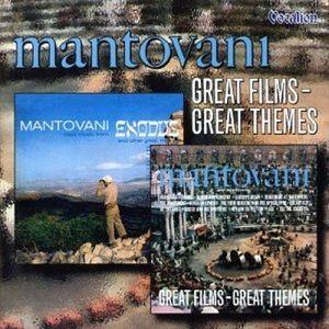 Exodus - Great Films-Great Themes, Mantovani