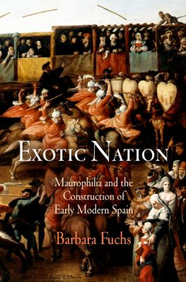Exotic Nation, Barbara Fuchs
