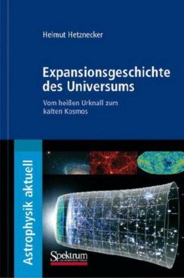 Expansionsgeschichte des Universums, Helmut Hetznecker