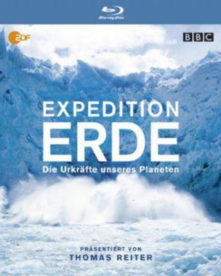 Expedition Erde, Thomas Reiter