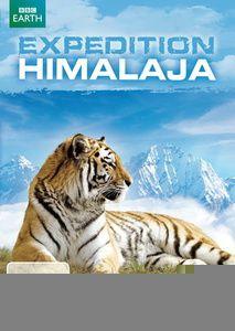 Expedition Himalaya - Auf der Fährte der Tiger im Königreich Bhutan