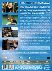Expedition Himalaya - Auf der Fährte der Tiger im Königreich Bhutan - Produktdetailbild 1