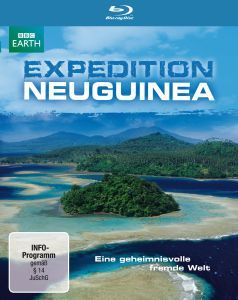 Expedition Neuguinea