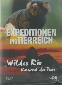 Expeditionen ins Tierreich: Wildes Rio