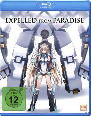 Expelled From Paradise, N, A