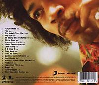 Experience Hendrix: The Best Of Jimi Hendrix - Produktdetailbild 1
