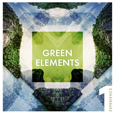 Experience One, Green Elements