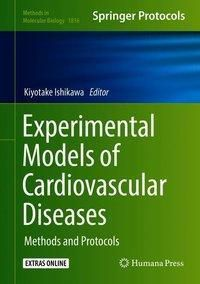 Experimental Models of Cardiovascular Diseases