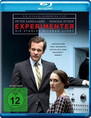 Experimenter - Die Stanley Milgram Story, Peter Sarsgaard, Winona Ryder, John Palladino