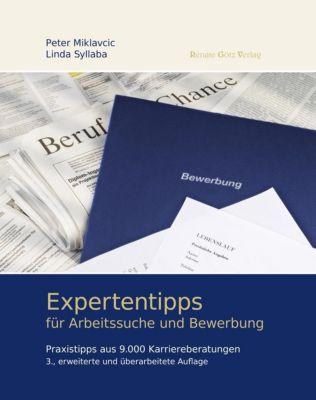 Expertentipps für Arbeitssuche und Bewerbung -  pdf epub