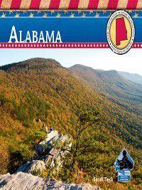 Explore the United States: Alabama, Sarah Tieck
