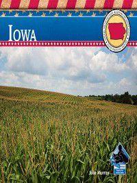 Explore the United States: Iowa, Julie Murray