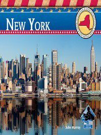 Explore the United States: New York, Julie Murray