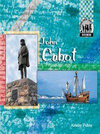 Explorers Set 1: John Cabot, Kristin Petrie