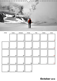 EXPLORING ALPS (Wall Calendar 2019 DIN A3 Portrait) - Produktdetailbild 10