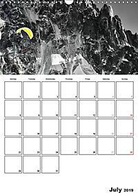 EXPLORING ALPS (Wall Calendar 2019 DIN A3 Portrait) - Produktdetailbild 7