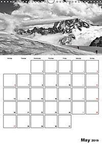 EXPLORING ALPS (Wall Calendar 2019 DIN A3 Portrait) - Produktdetailbild 5