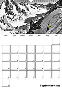 EXPLORING ALPS (Wall Calendar 2019 DIN A3 Portrait) - Produktdetailbild 9