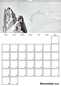 EXPLORING ALPS (Wall Calendar 2019 DIN A3 Portrait) - Produktdetailbild 12