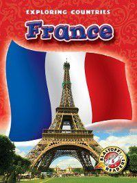 Exploring Countries: France, Rachel Grack