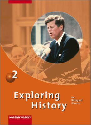Exploring History: Bd.2 Textbook