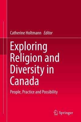 Exploring Religion and Diversity in Canada