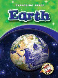 Exploring Space: Earth, Derek Zobel