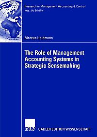 the case study in management accounting and control research Case studies in management control systems | case  industry case packs free resources case studies in management control  research & product management case.