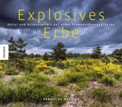 Explosives Erbe - Sebastian Hennigs |