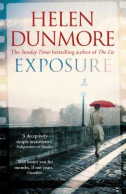 Exposure, Helen Dunmore