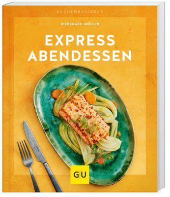 Express-Abendessen - Hildegard Möller |