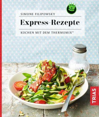 Express-Rezepte, Simone Filipowsky