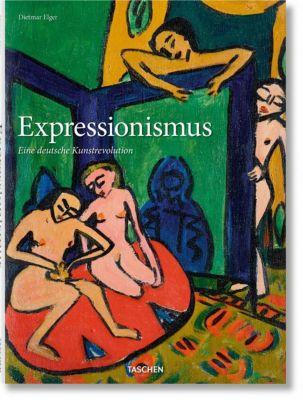 Expressionismus, Dietmar Elger