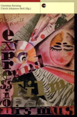 Expressionismus und Film, Rudolf Kurtz