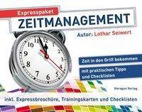 Expresspaket Zeitmanagement, Lothar J. Seiwert